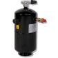 Réservoir liquide avec vannes Rotalock